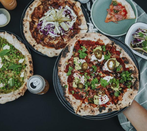 Sourdough Pizzas Perth